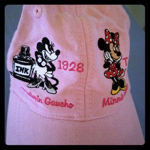 Disney NWOT hat